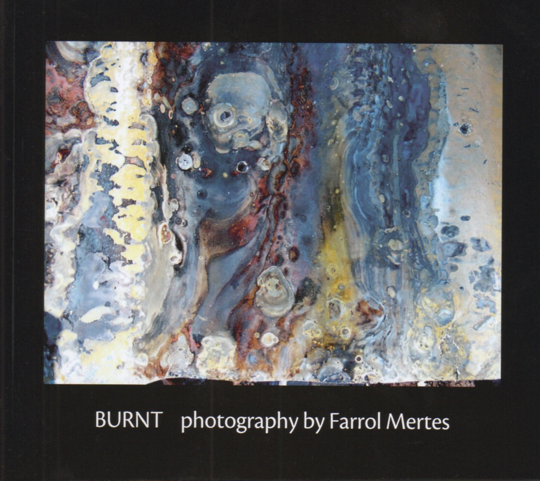 BURNT Exhibition Catalog