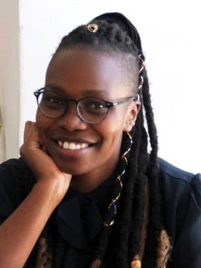Program Officer, Kenya - Juliet Atellah