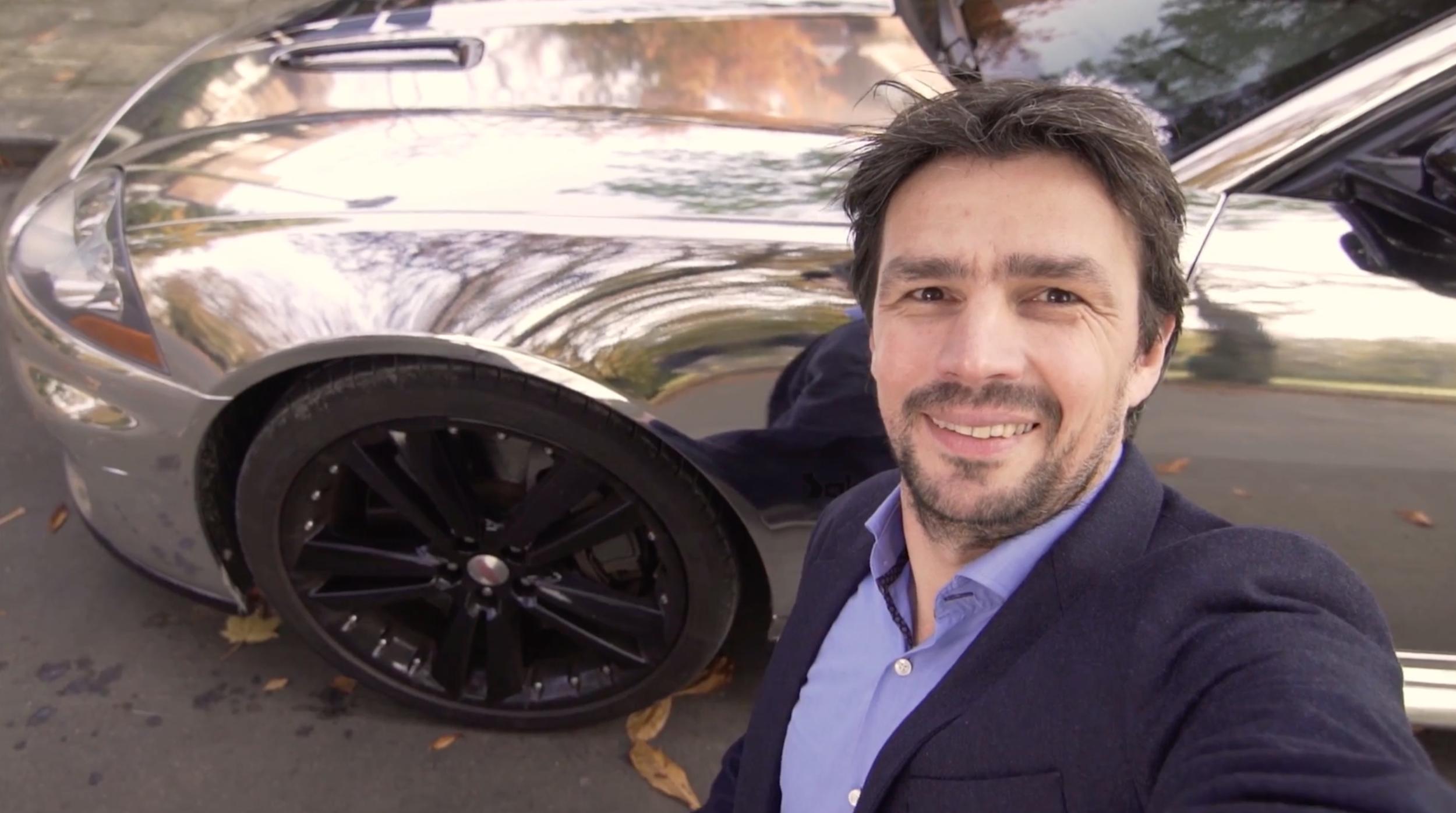 🚘 #DreamCar - video
