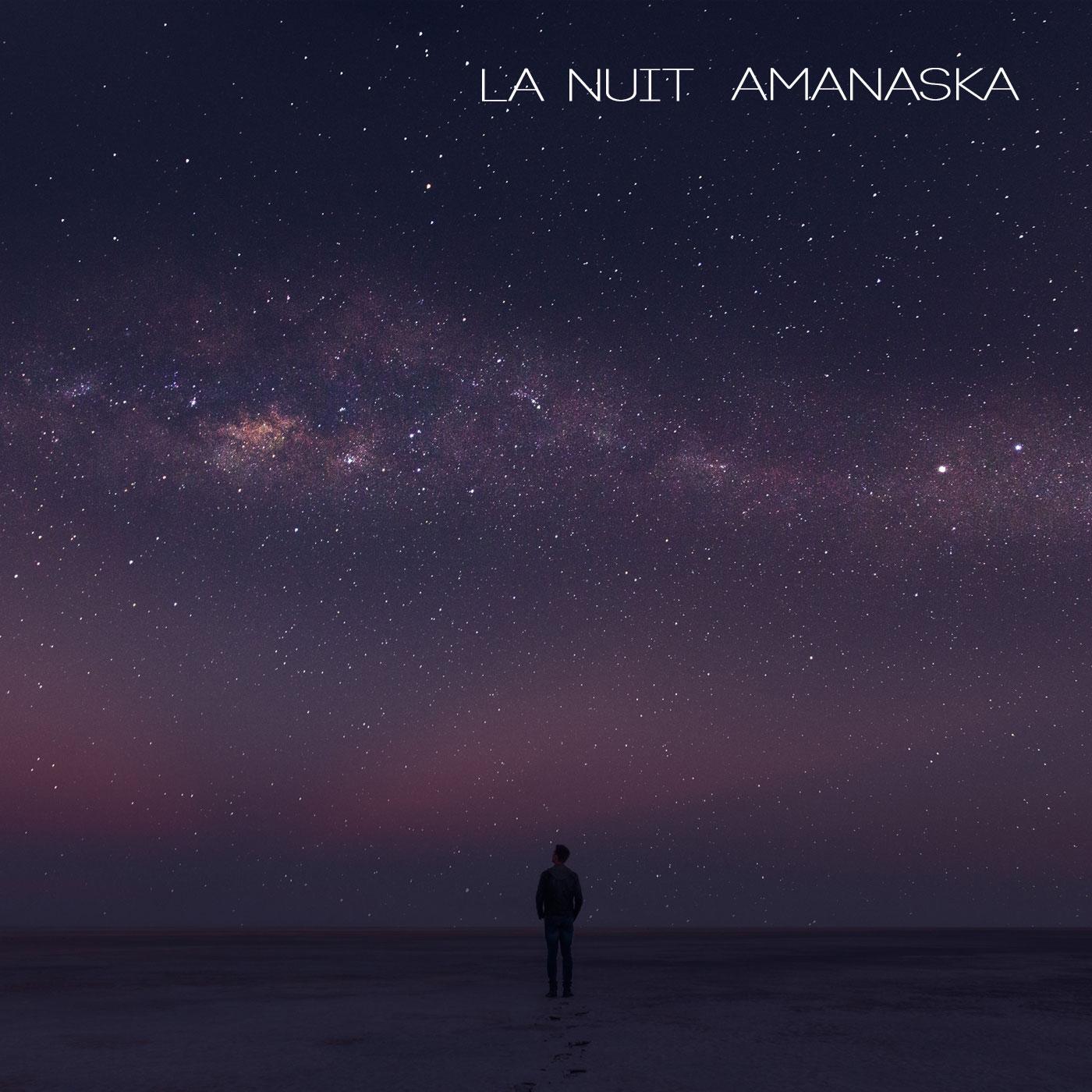 La Nuit Cover Art