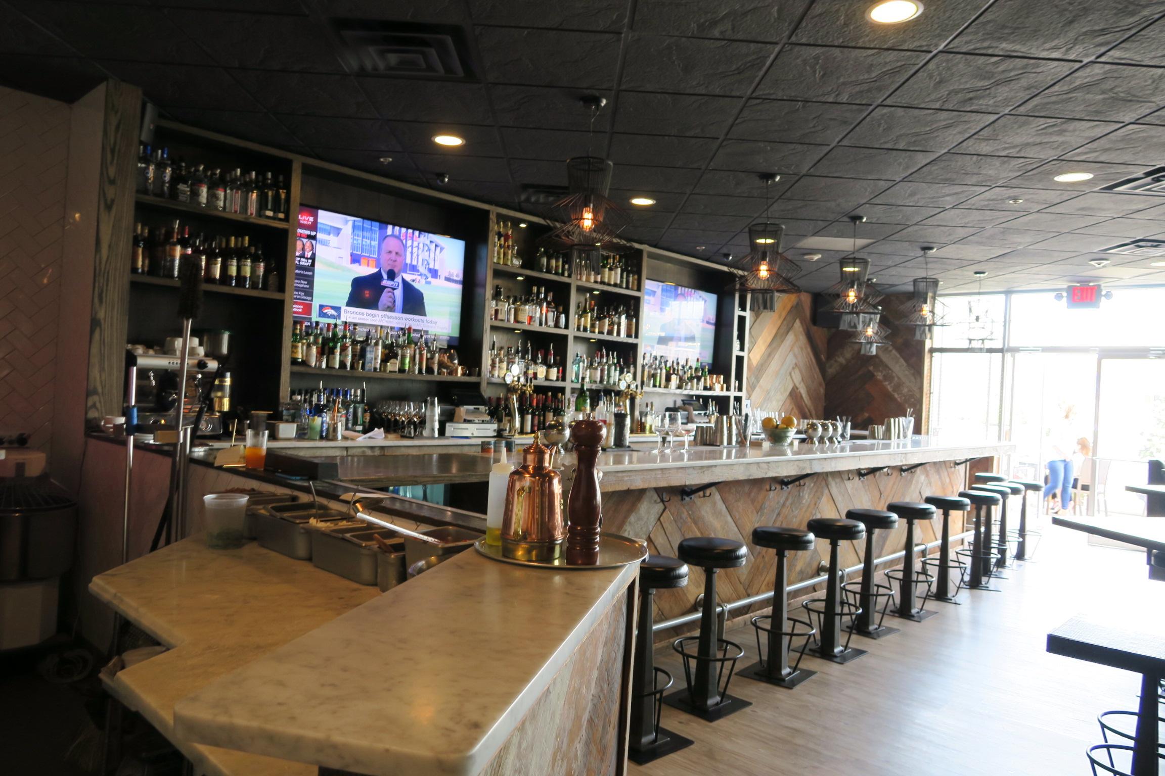 Branca's Bar