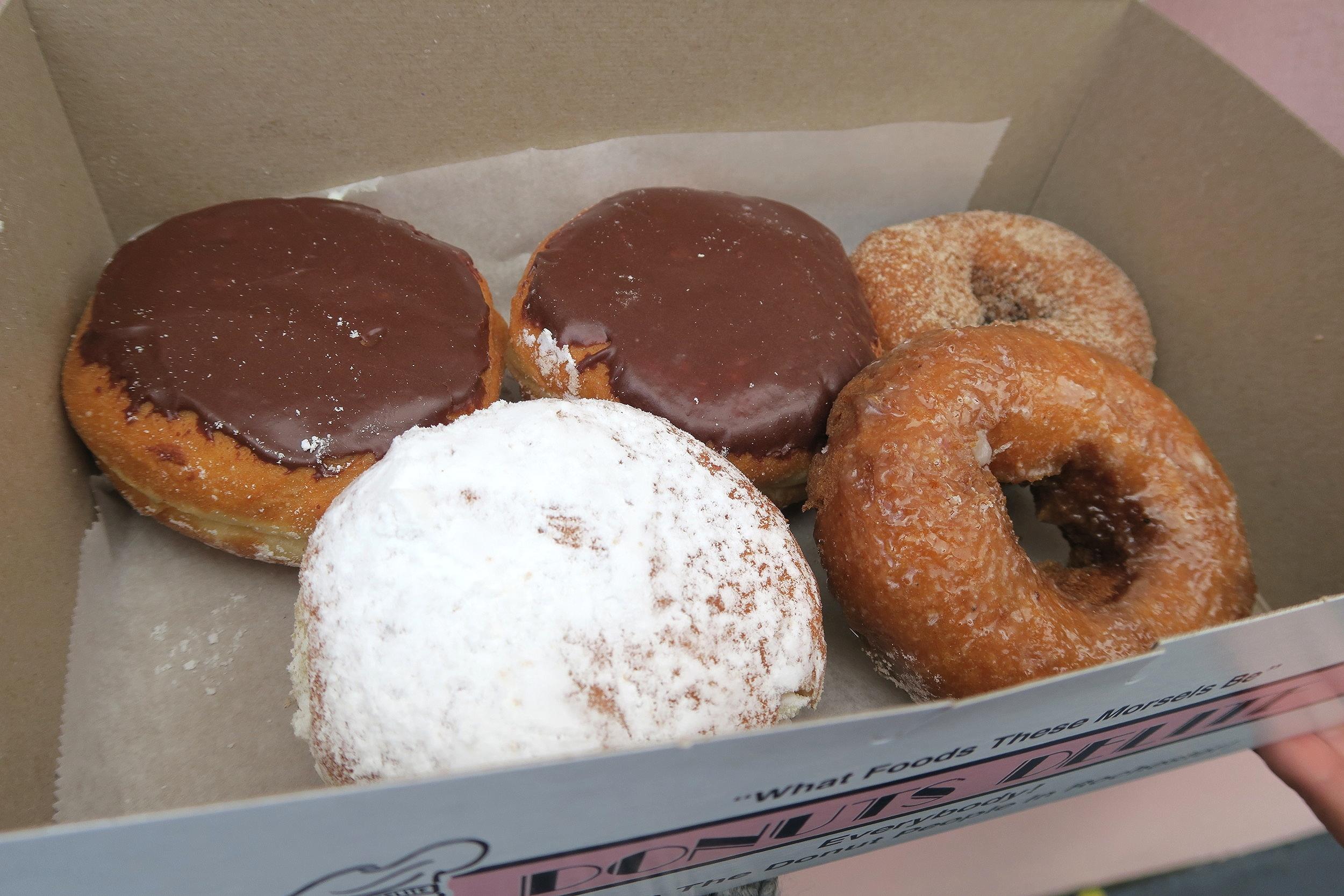 DonutsDelite