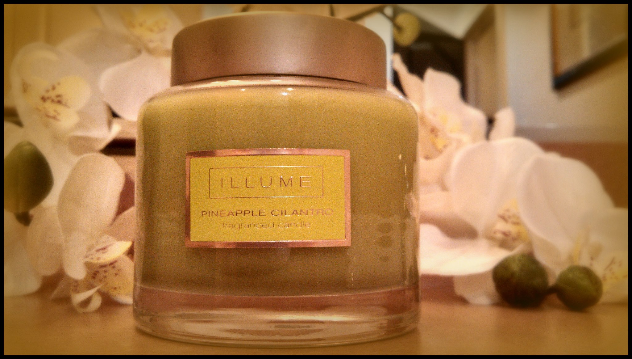 Illume Candle Product Photography for Dun'Artie Salon & Day Spa in New Bern, NC