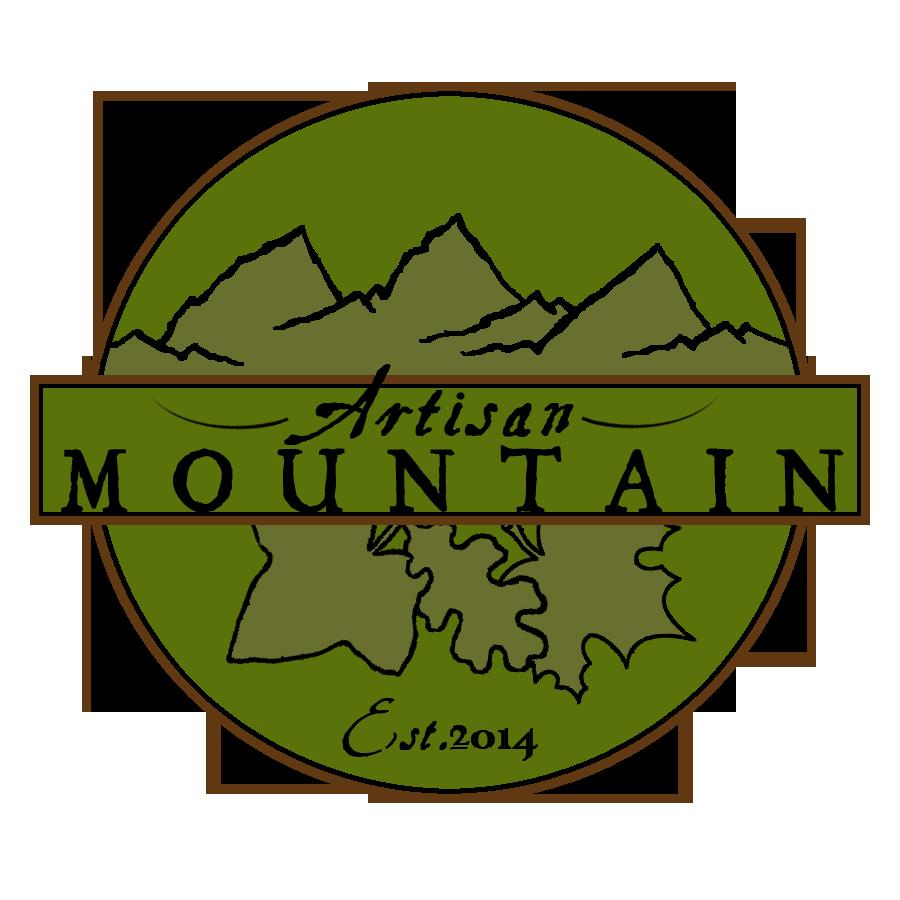 Logo Design for Artisan Mountain on Etsy.com