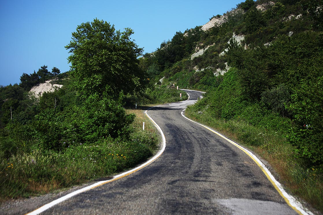 Along the  Black Sea | TURKEY