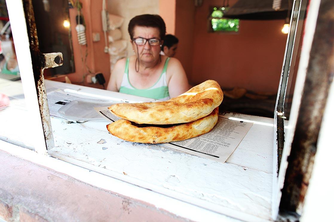 Gori  bakery| GEORGIA