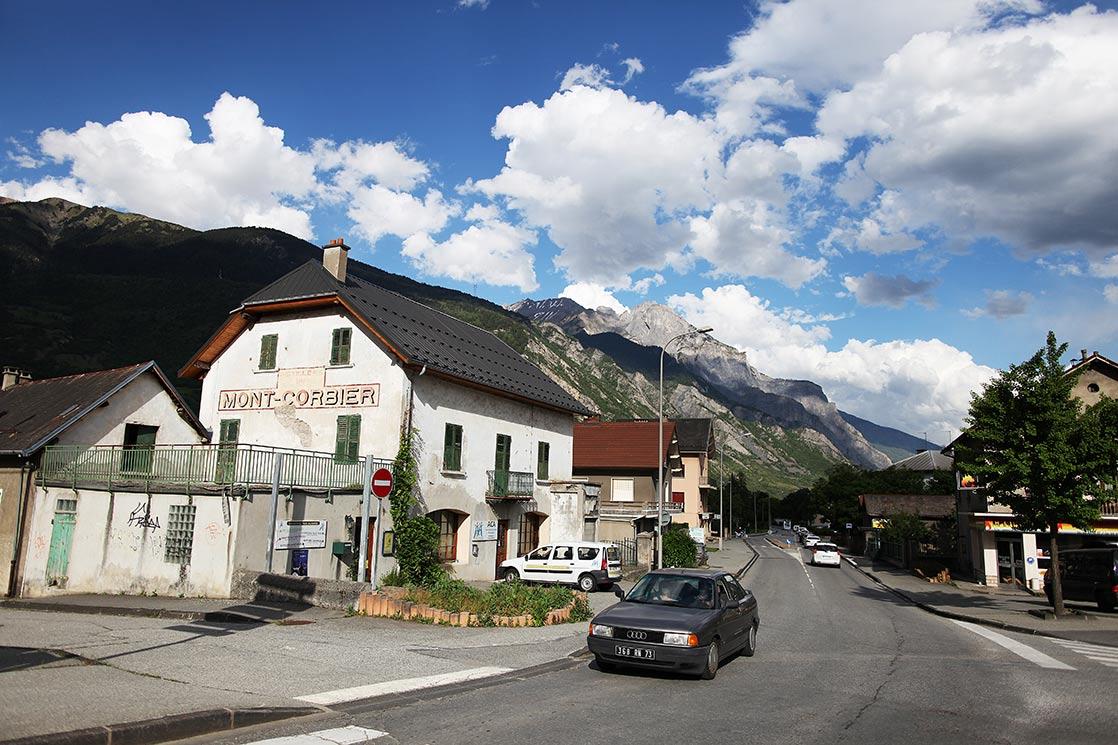 Saint-Jean-de-Maurienne   FRANCE