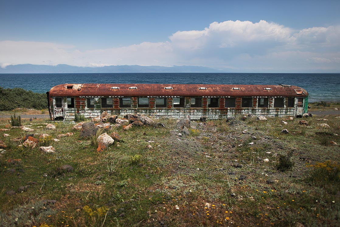 Sevan Lake  | ARMENIA