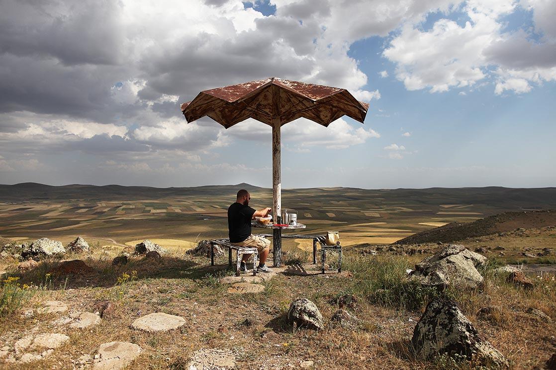 So far so good  | ARMENIA (photo by Greg Mirzoyan )