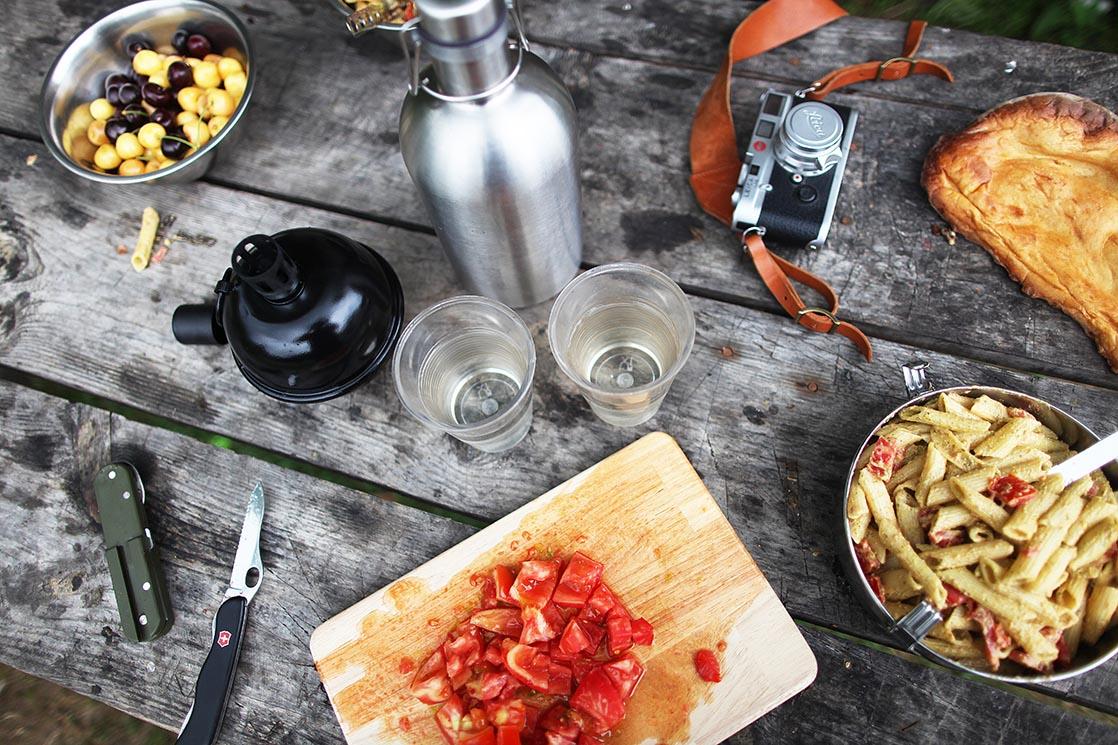 Pause déjeuner | ARMENIE