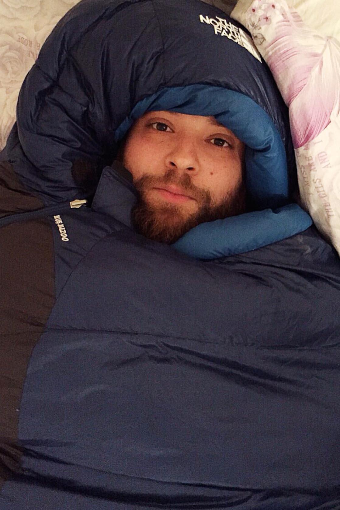 Nuit la plus froide de l'expédition | KIRGHIZISTAN
