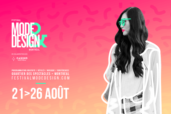 Festival Mode Design