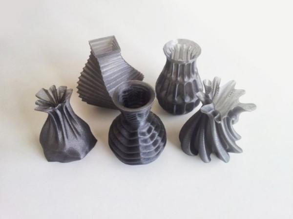 Vases   by David Mussaffi