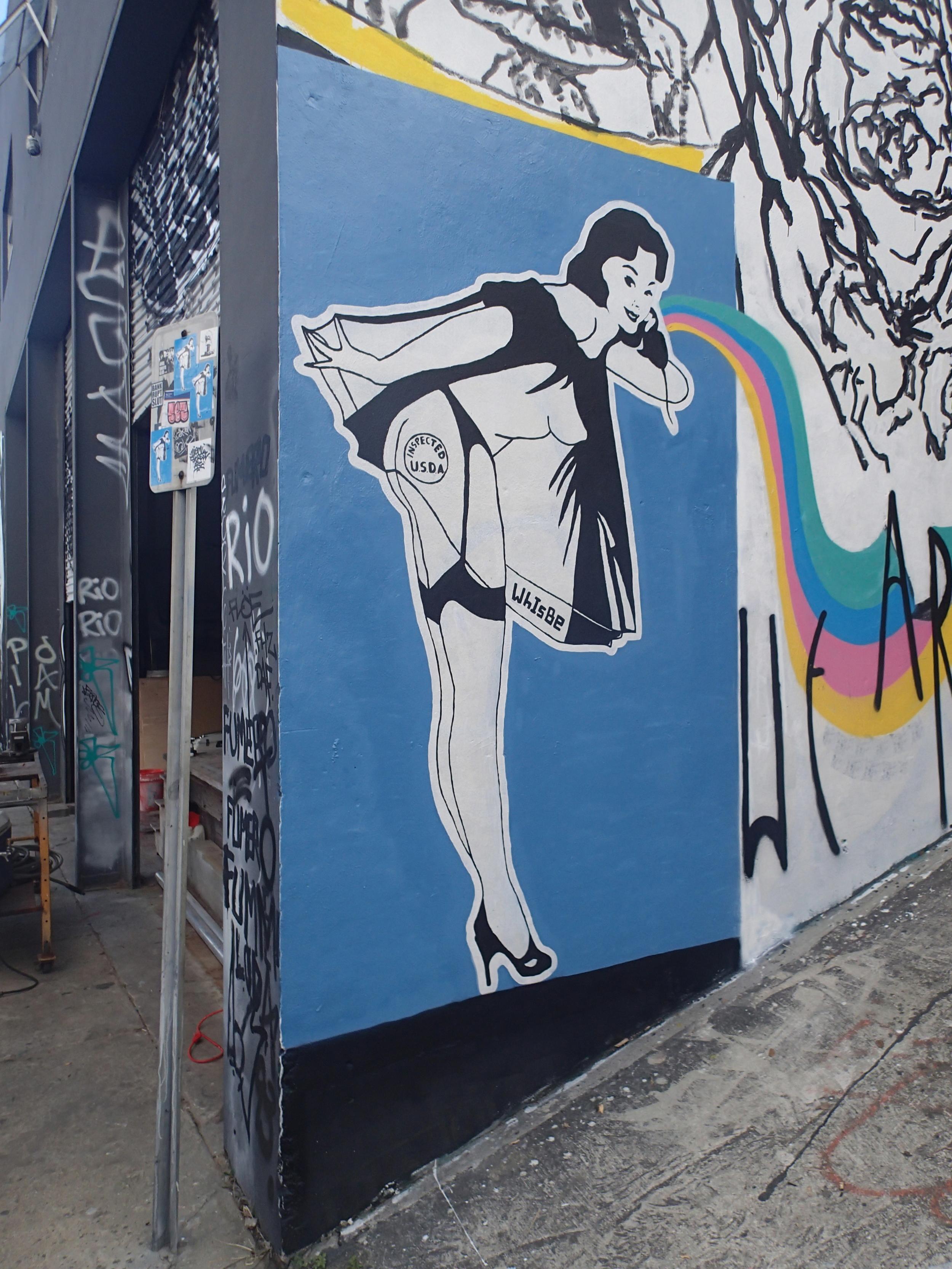 Wynwood Walls [Miami, FL]