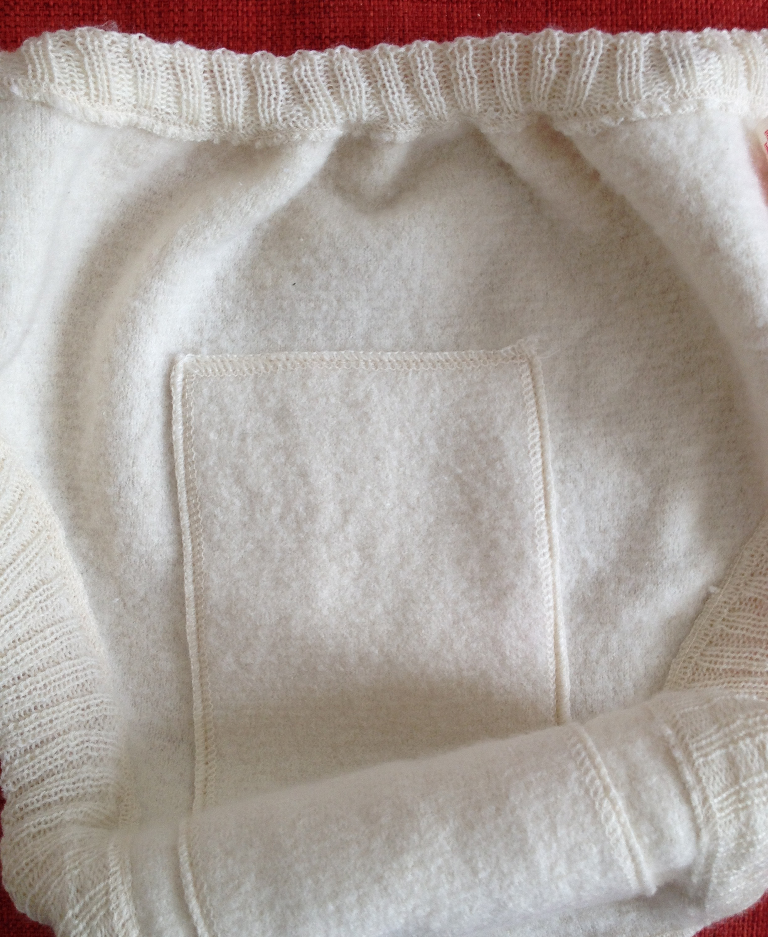 disana wool detail