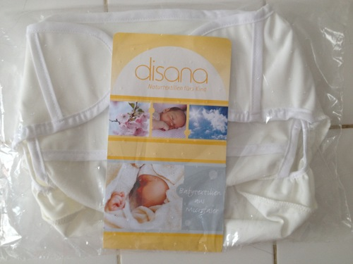 Disana Microfiber Cover Giveaway   Only one entrant per household   Winner is subject to eligibility verification   Enter using the giveaway form to the right Winner randomly chosen