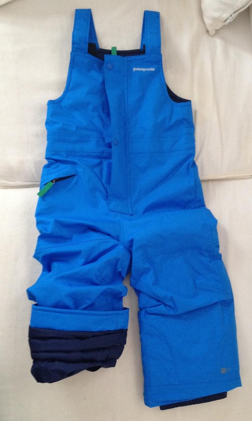 patagonia snow pants