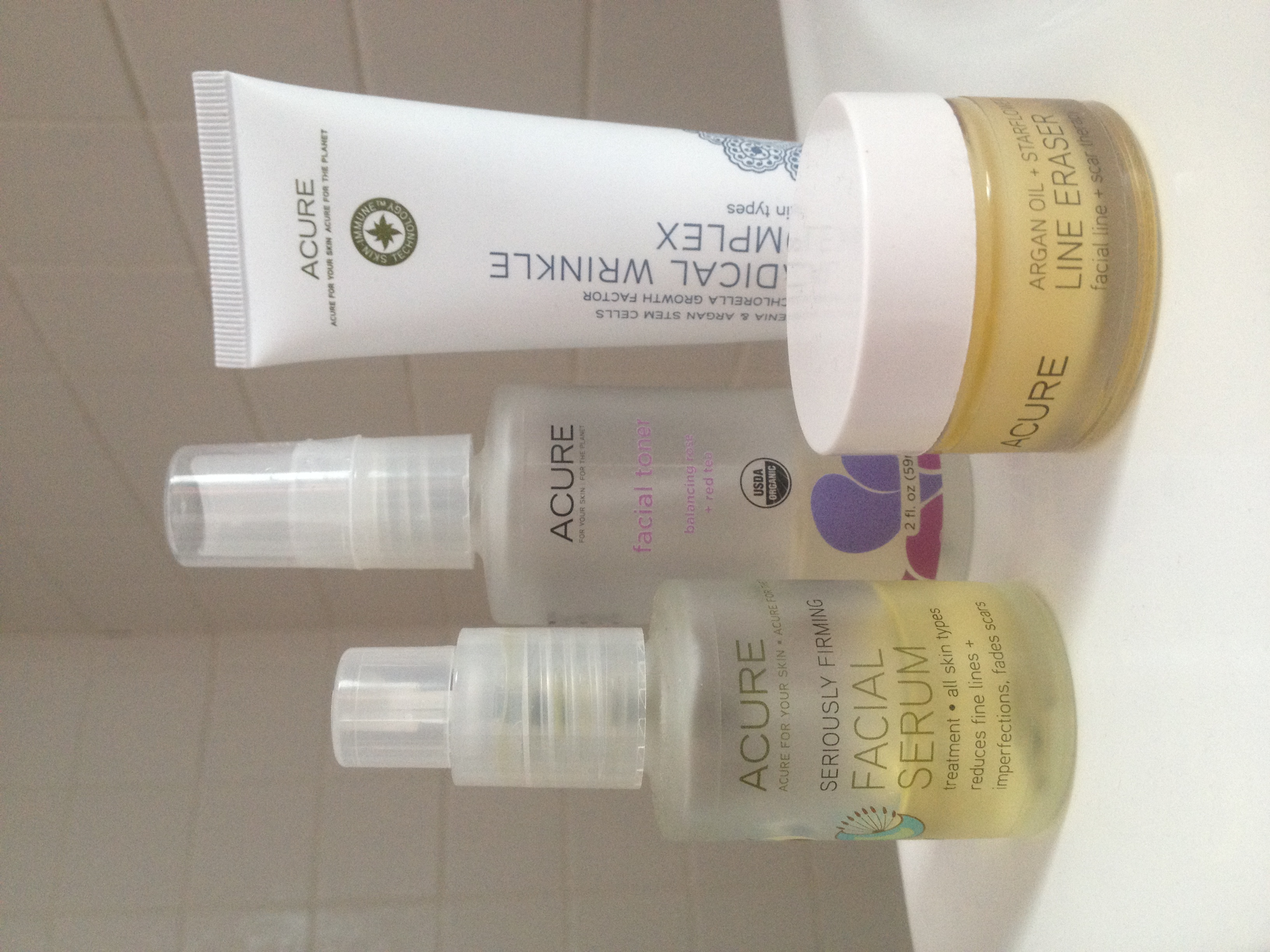 acure face care review