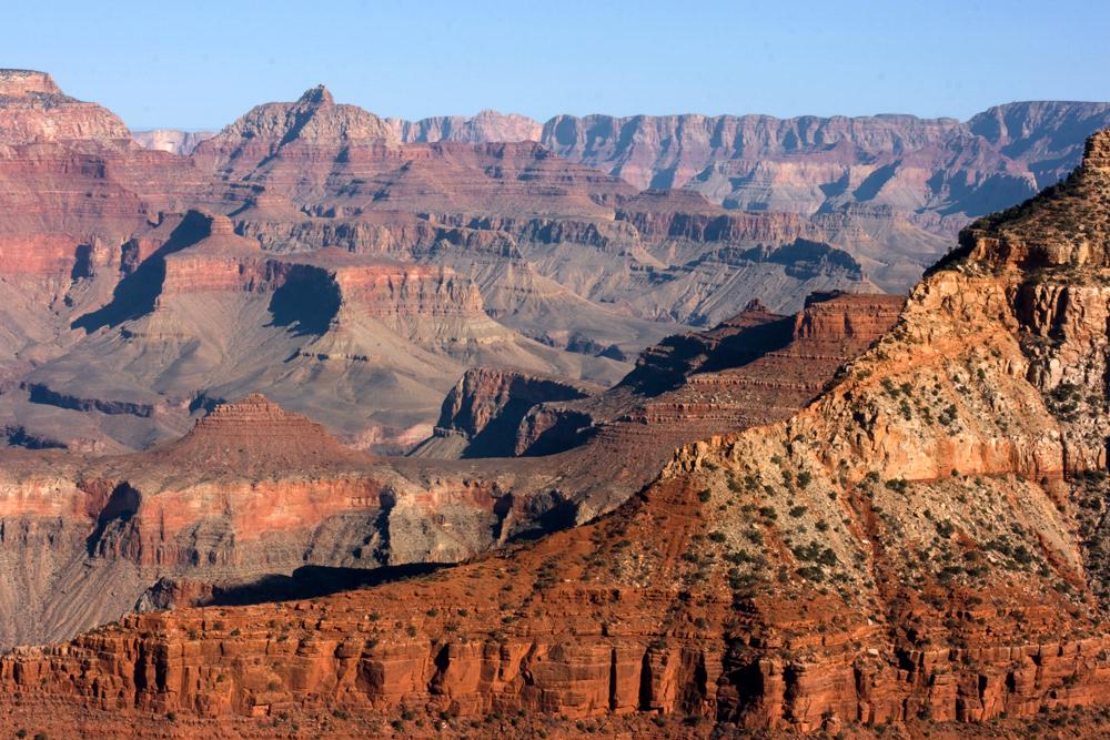 Grand Canyon, AZ 2009