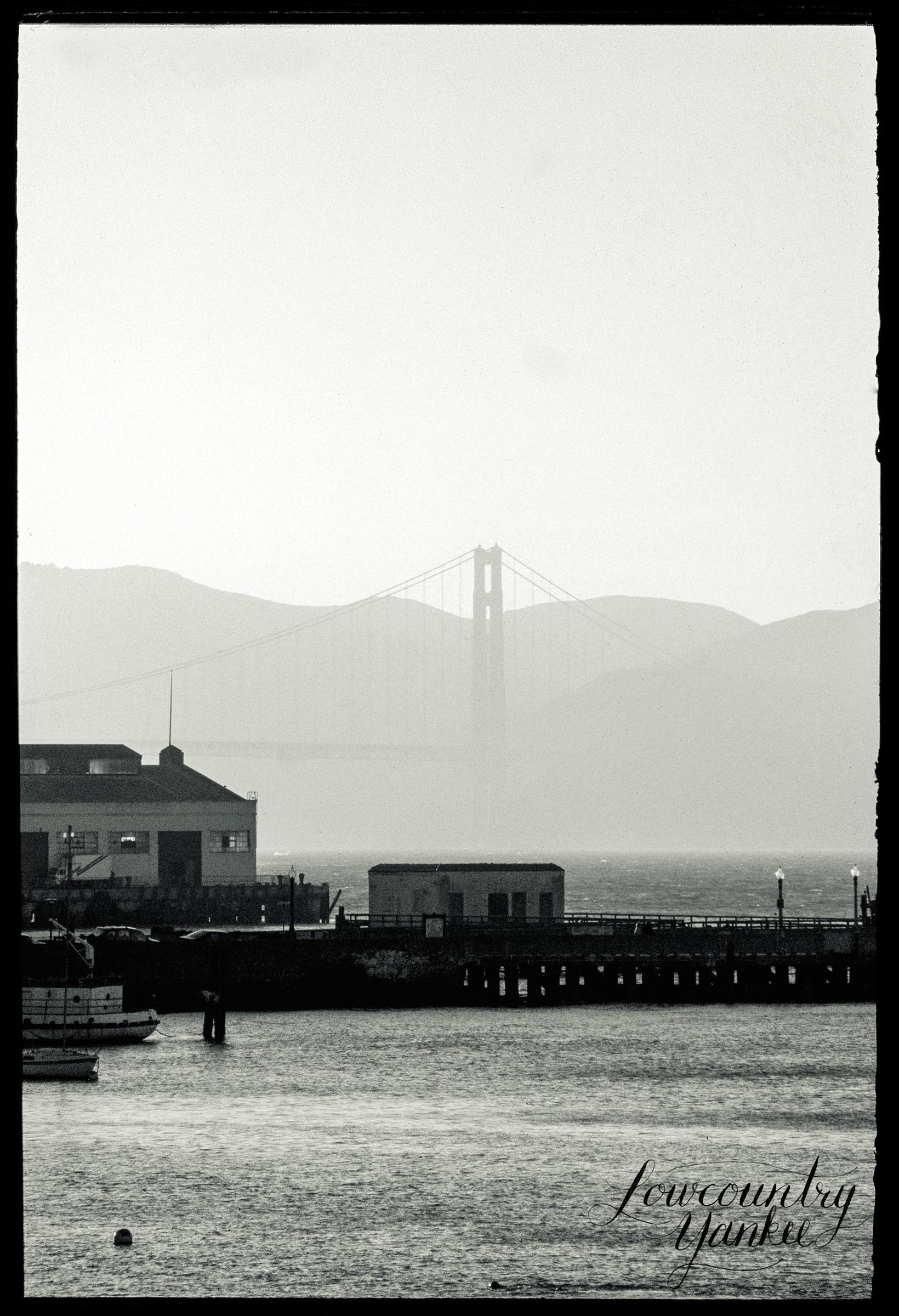 San Francisco, CA 2005.