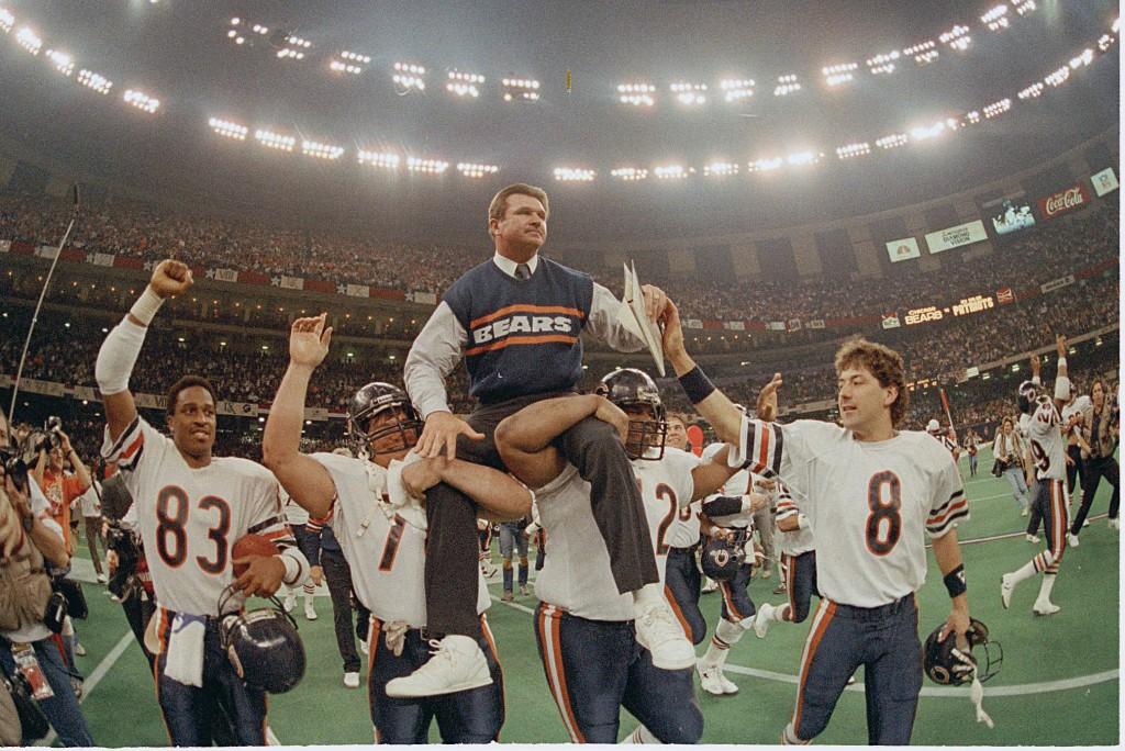 1985 Bearsvia  Waiting For Chicago Bears Season Tickets