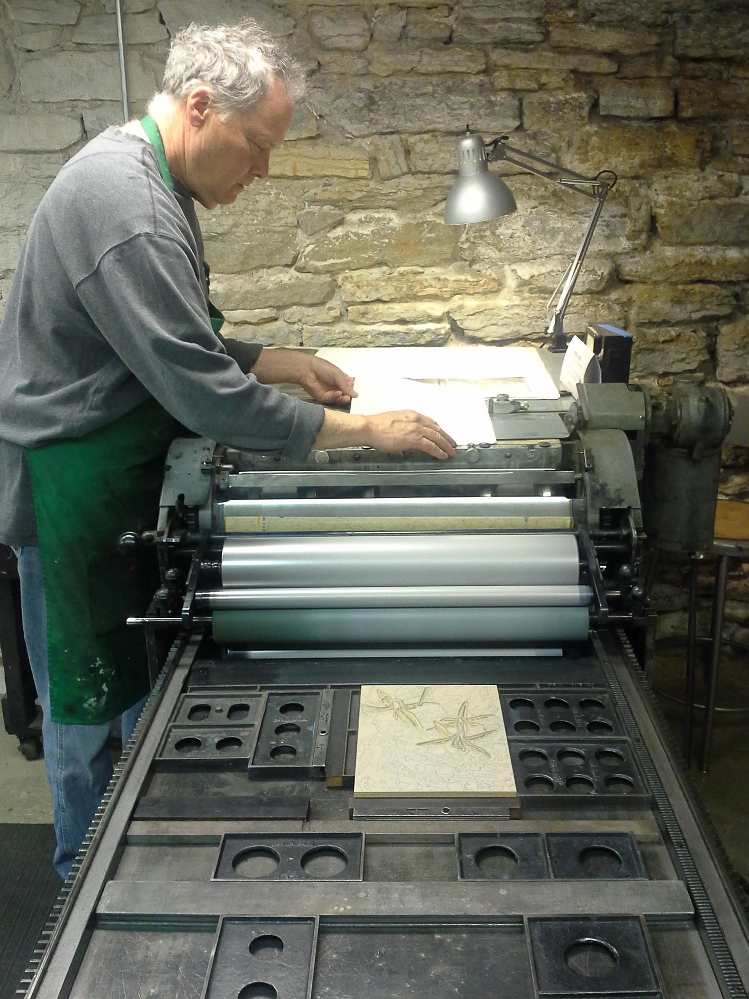 MCBA where I print