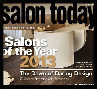 Top 20 Salons of 2013
