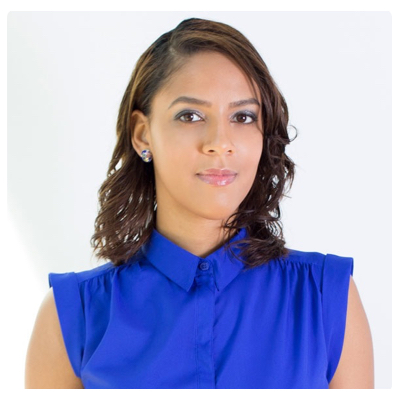 Tanayia Woolery,  Founder