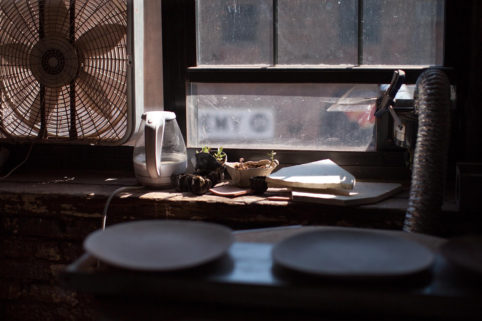 MONDAYS Studio, Brooklyn