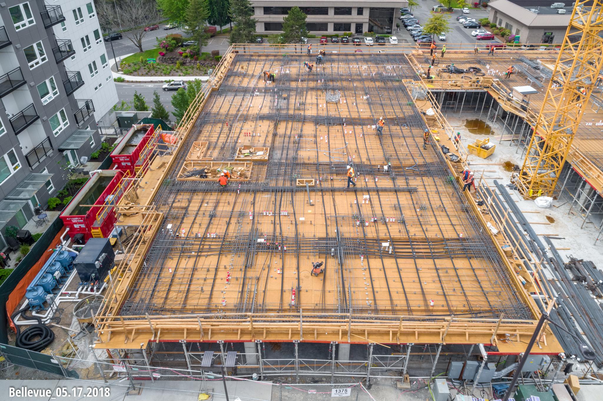 Kyle Ventle_NorthWest Drone Works_Bellevue WA Construction Aerial Photography-6.jpg