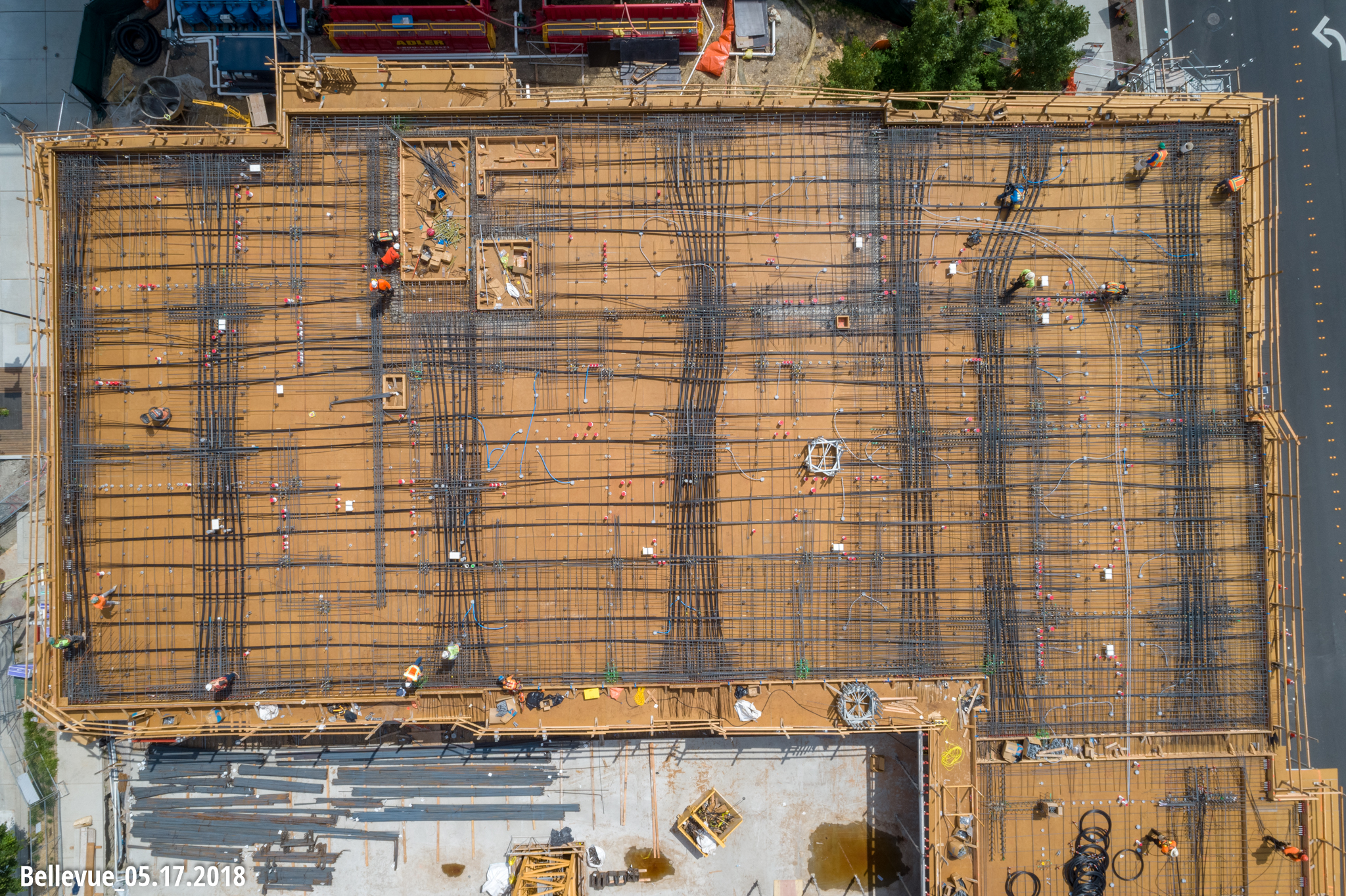 Kyle Ventle_NorthWest Drone Works_Bellevue WA Construction Aerial Photography-12.jpg