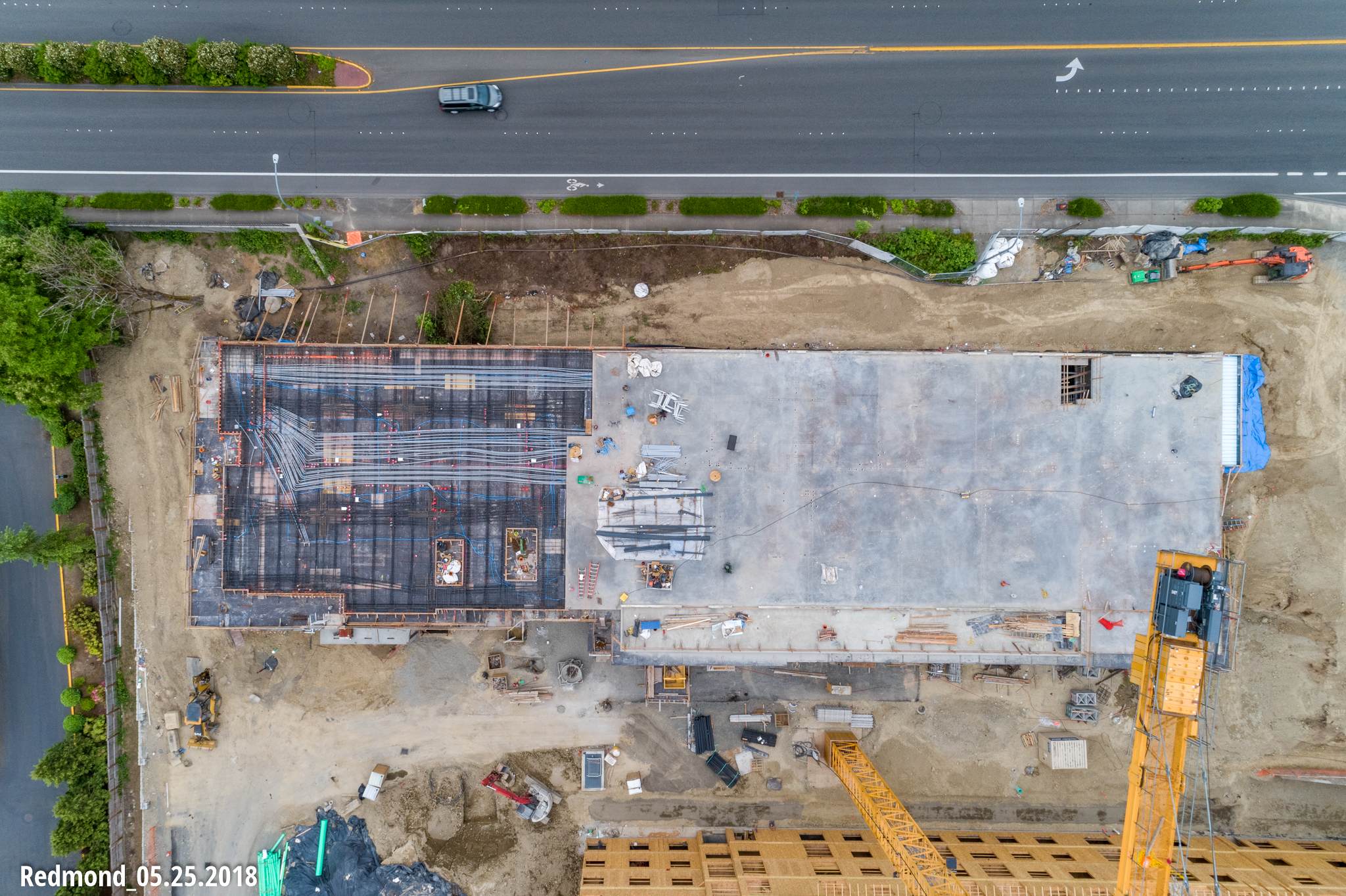 Kyle Ventle_NorthWest Drone Works_ Redmond Construction Aerial Photography-9.jpg