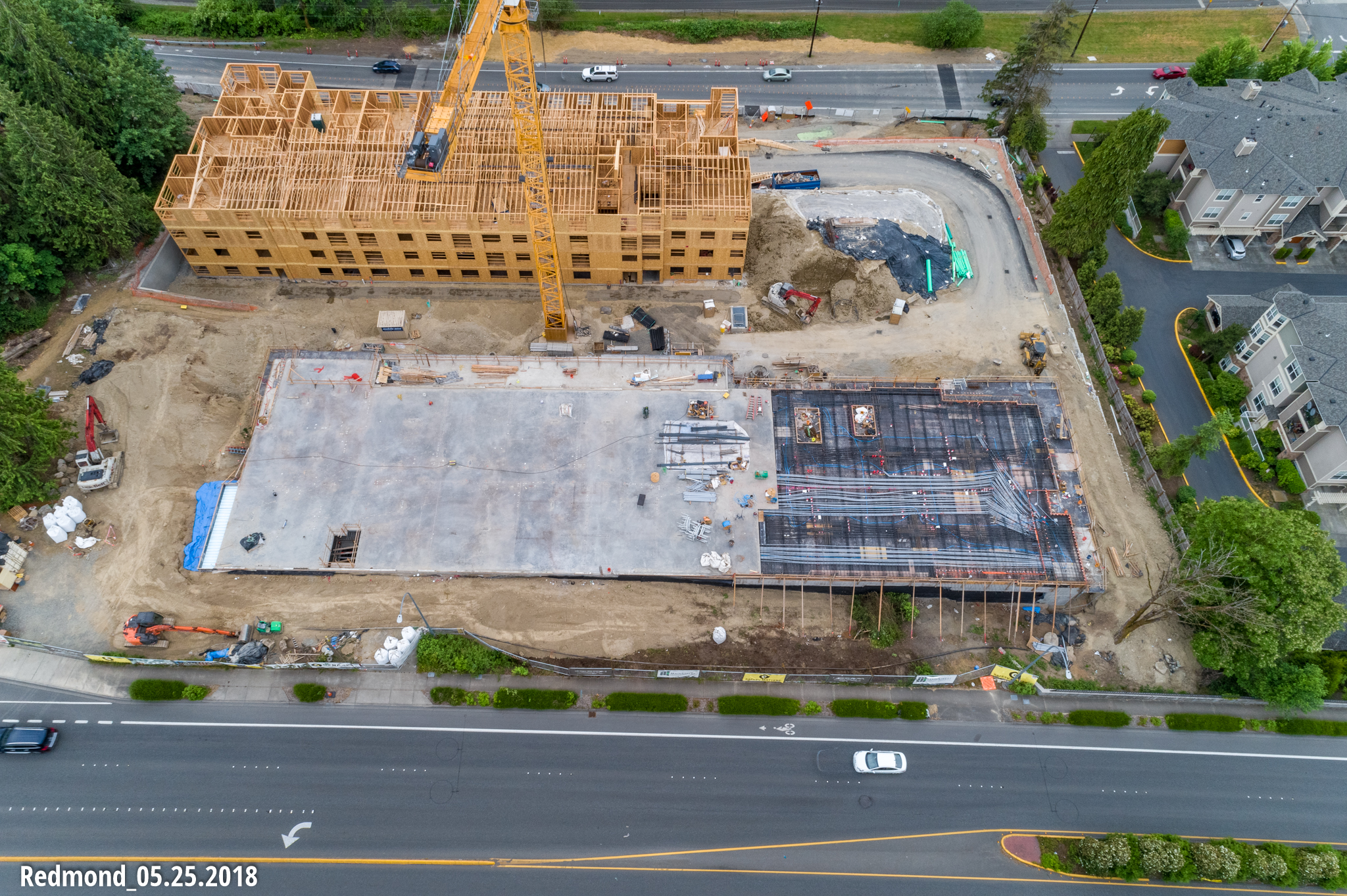 Kyle Ventle_NorthWest Drone Works_ Redmond Construction Aerial Photography-4.jpg