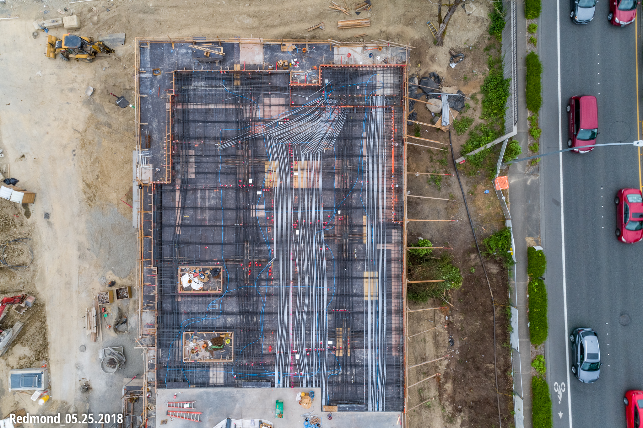 Kyle Ventle_NorthWest Drone Works_ Redmond Construction Aerial Photography-11.jpg