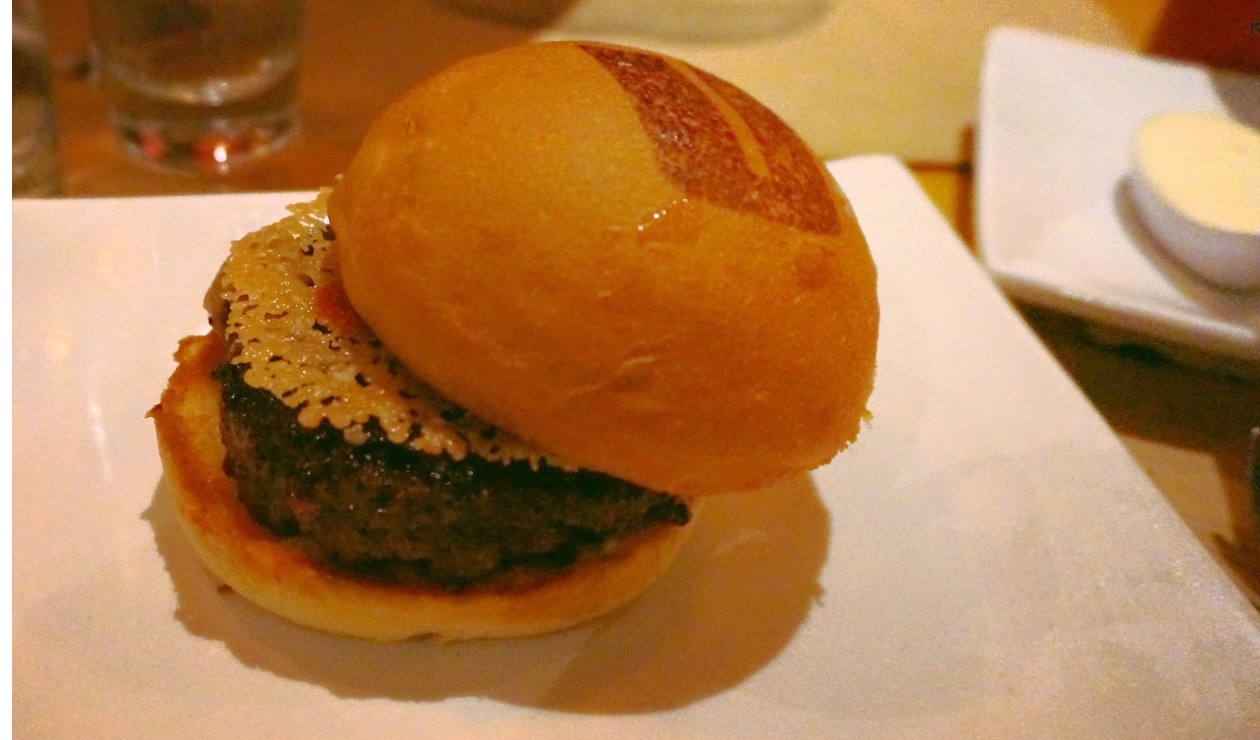 Umami Burger New York