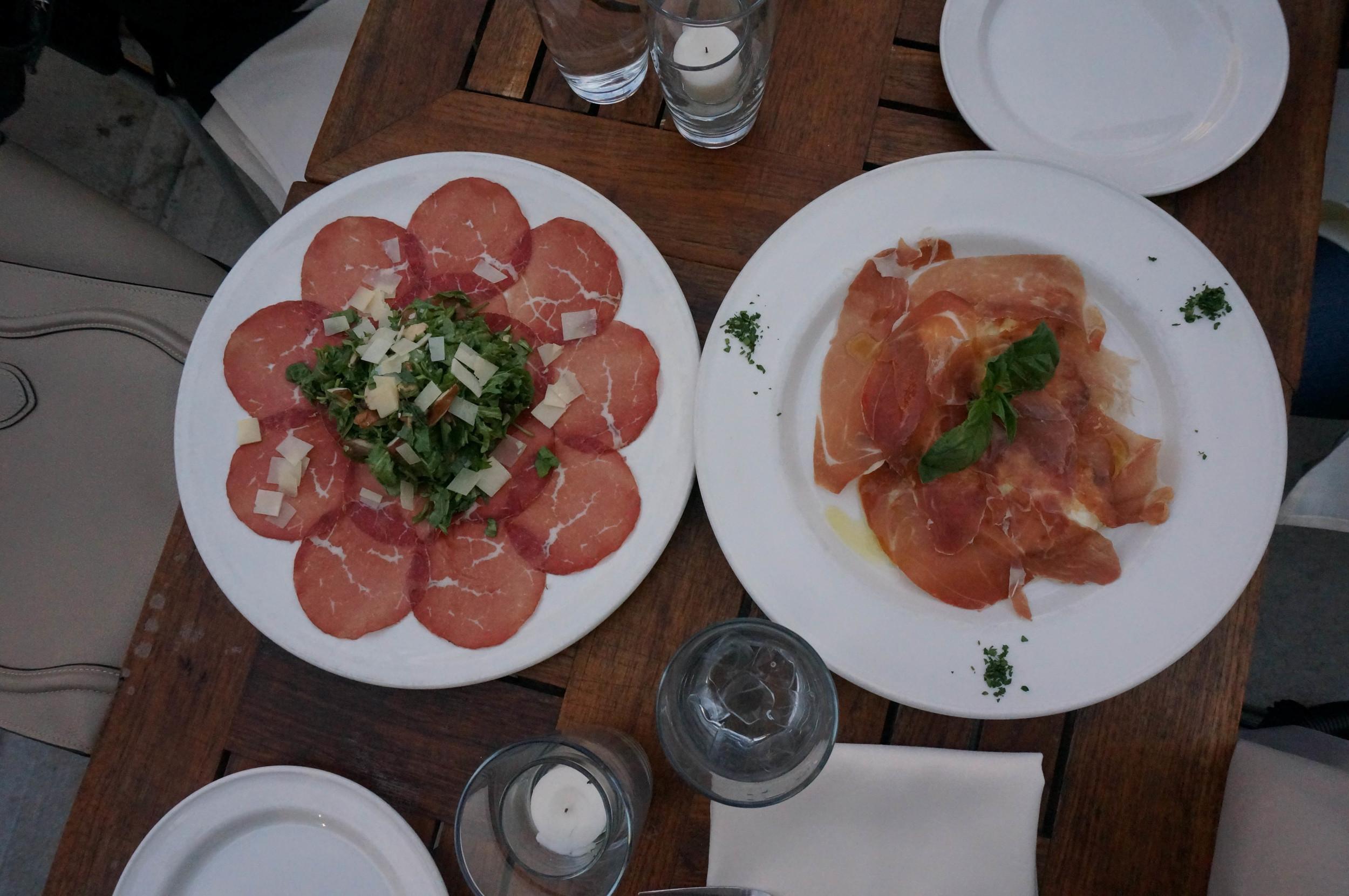Serafina Restaurant New York