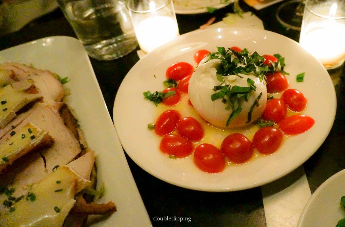 Tartinery New York Restaurant