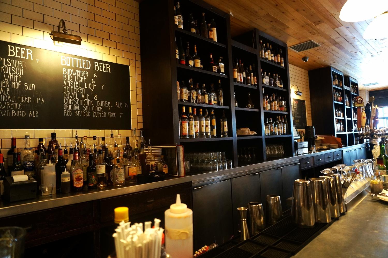 The Smith Restaurant New York