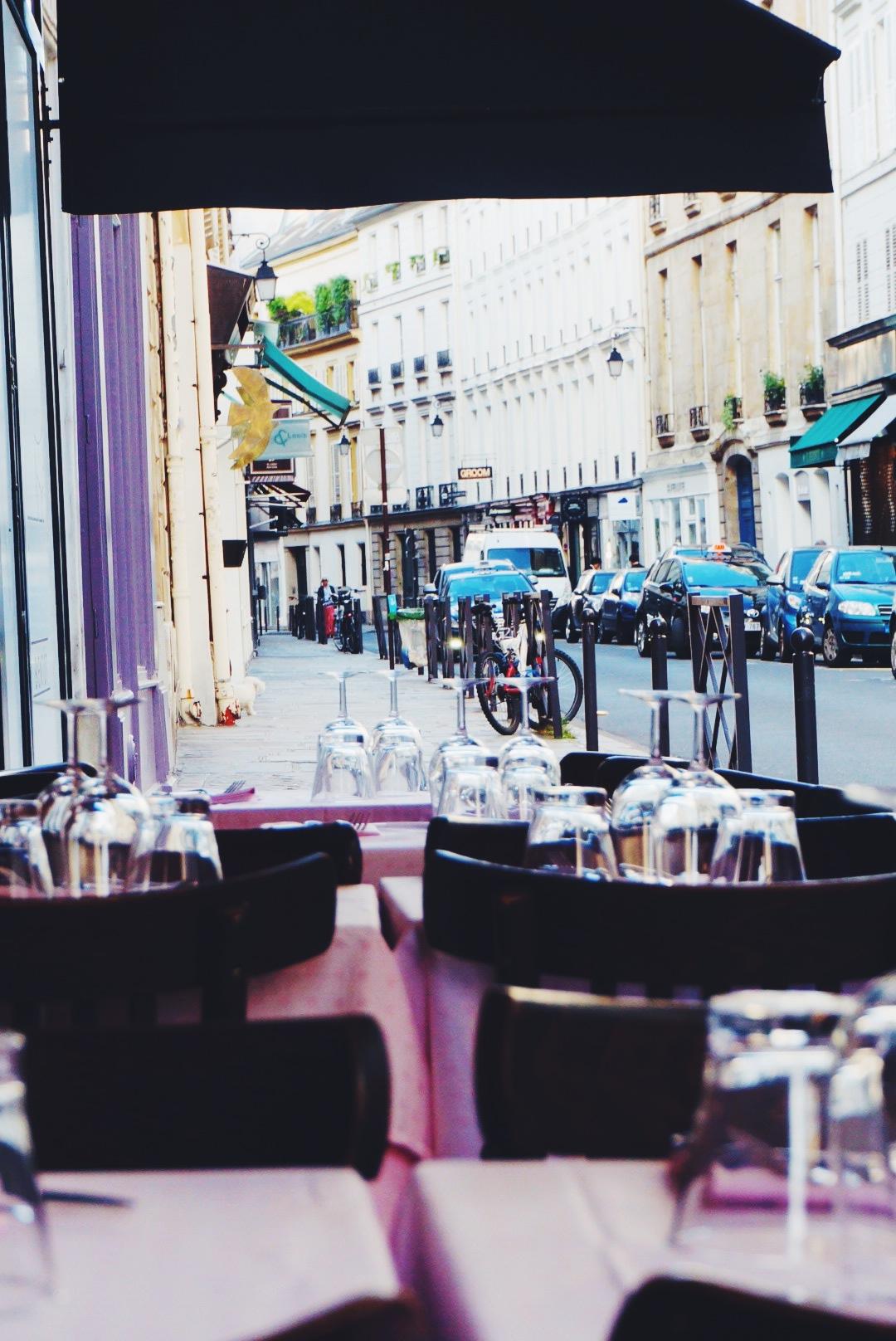 Cherche Midi Restaurant Paris