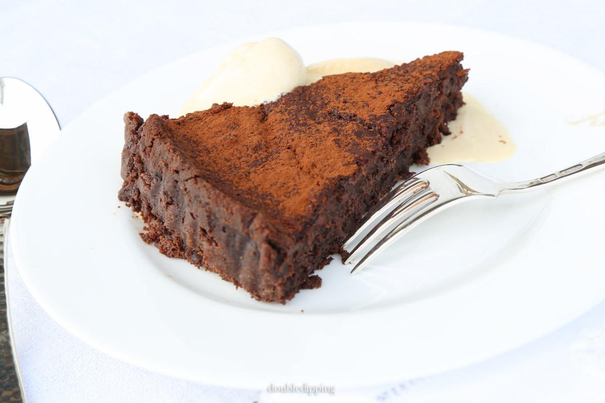 Ottolenghi Chocolate Cake Recipe