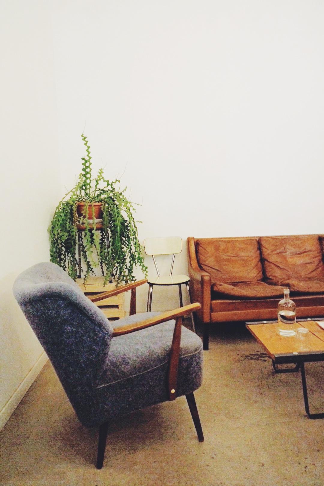 HolyBelly Cafe Paris