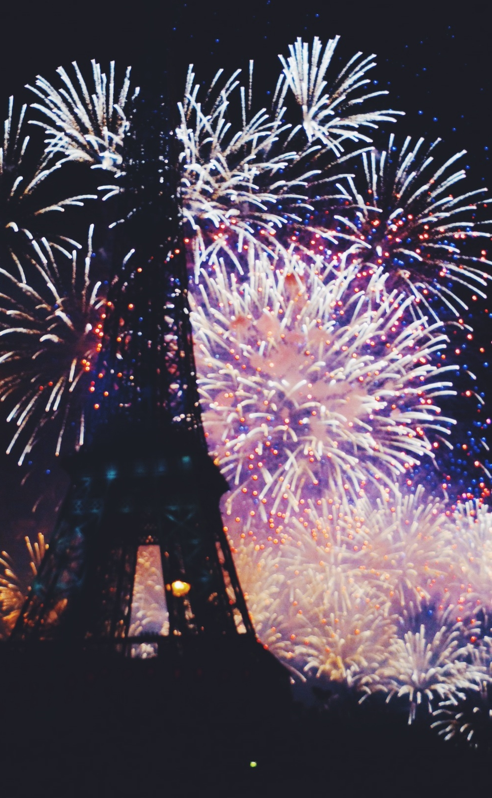 Bastille Day Paris 2014
