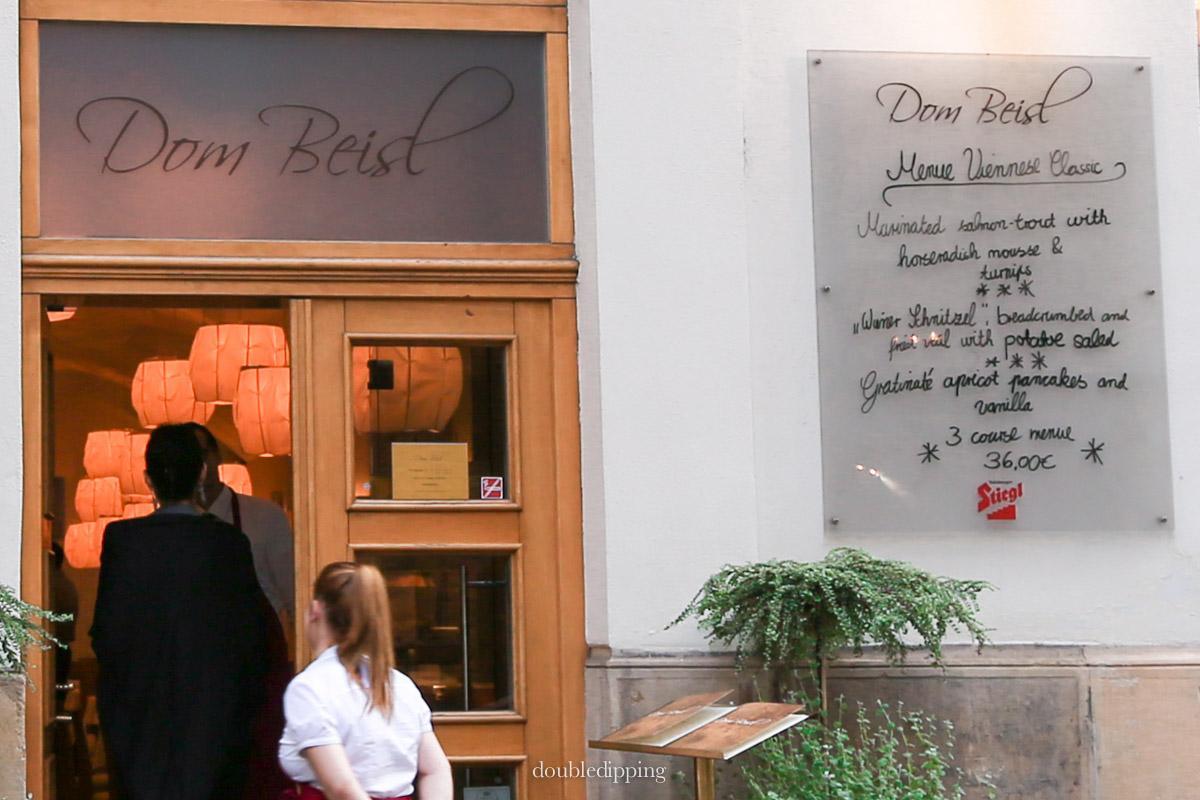 Dombeisl Restaurant