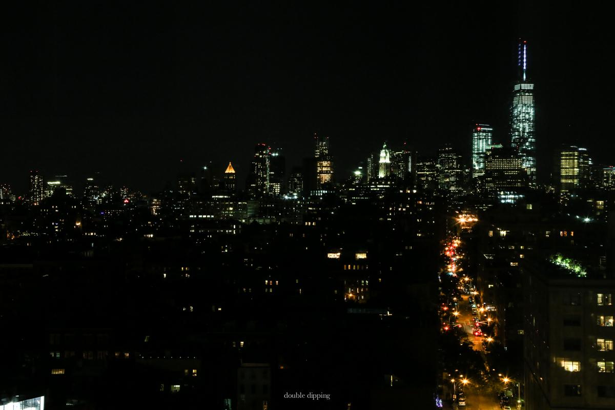 Good Night New York Citiy