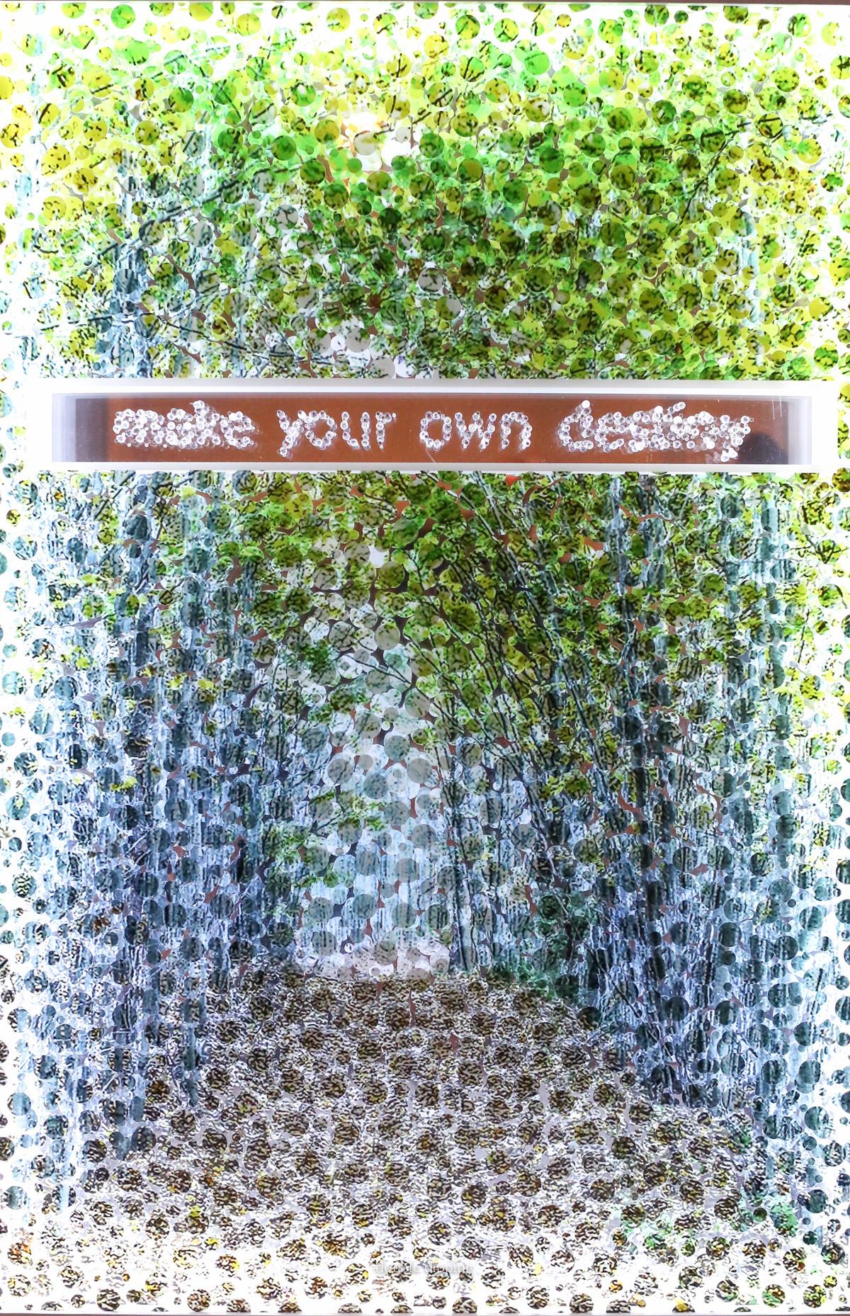 Make Your Own Destiny
