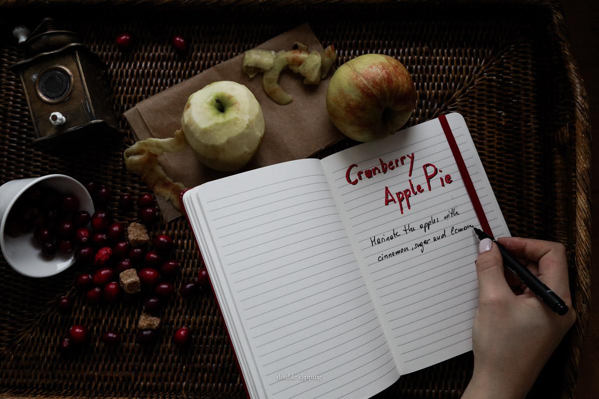 Write a recipe