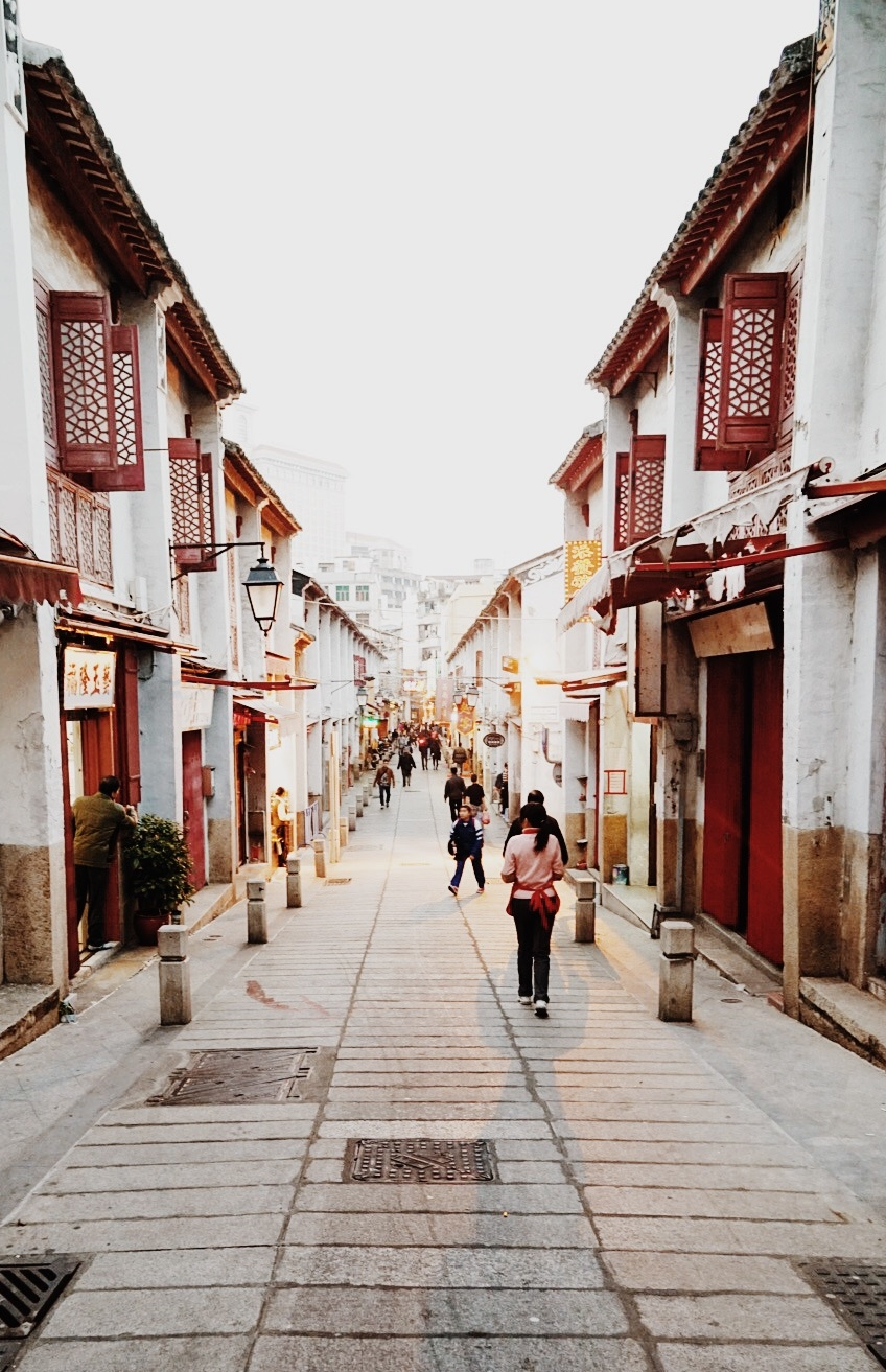 What to do in Macao