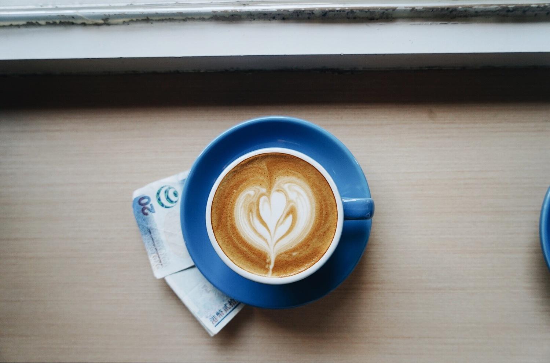 Terra Coffee Room Macao