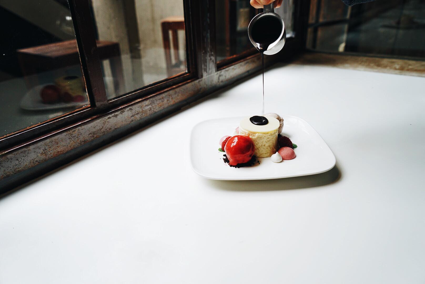 Spot Dessert Bar NYC