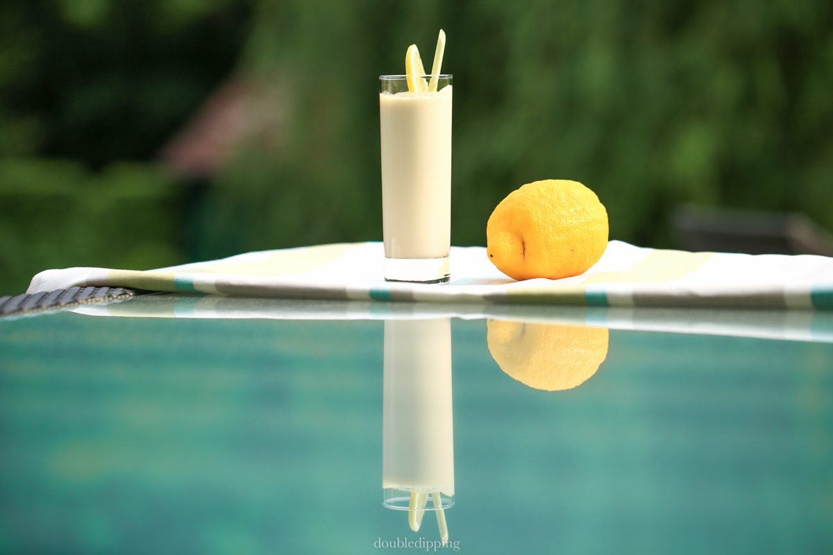 lemongras soup